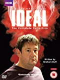Ideal - Complete Collection - 13-DVD Box Set [ NON-USA FORMAT, PAL, Reg.2.4 Import - United Kingdom ]
