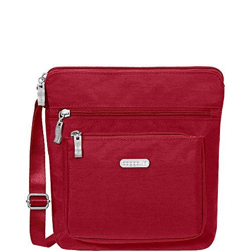Baggallini Pocket JAV Cross Body Bag