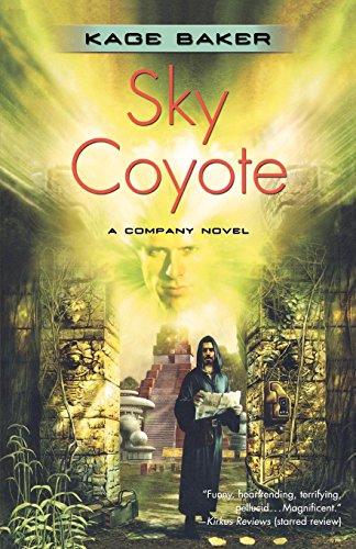 Sky Coyote: A Company Novel (The Company)