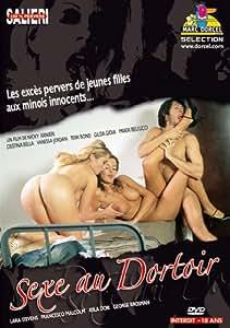 Sexe au dortoir [Francia] [DVD]