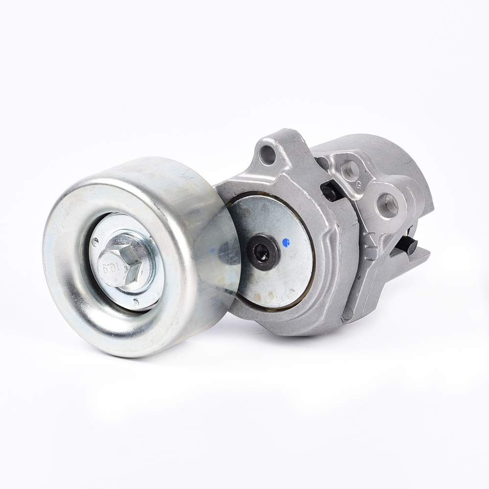 L&C Timing Chain Tensioner Pulley Genuine Nissan TENSER ASSY-AUT 11955-ED30A 11955-ED300 by L&C