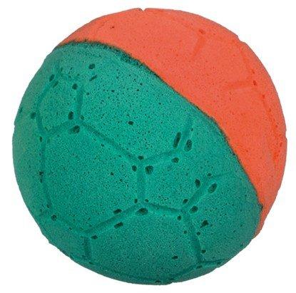 4.3/cm Trixie weicher Schaumstoff Gummi Ball 4/St/ück