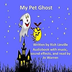 My Pet Ghost