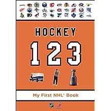 Hockey 123: My First NHL Book