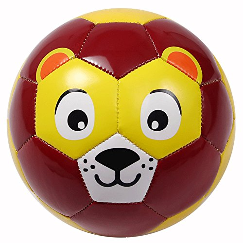 Toddler Soft Soccer Ball Mini Toy Football for Kids -