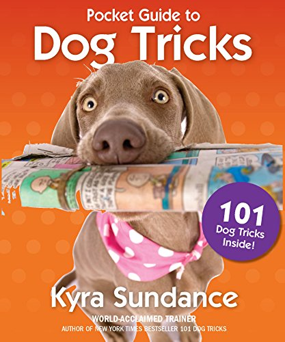 Dog Tricks: 101 Activities to Engage, Challenge, and Bond with Your Dog ()