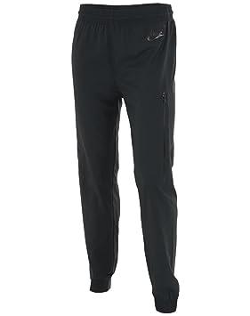 Femmes Noir 010 Woven Pantalon 614913 T2 Bonded Nike Wmns Pant nq7FCXC