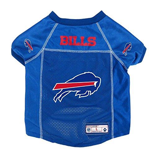 NFL Buffalo Bills Pet Jersey, Small