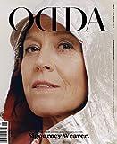 Odda Magazine Issue #15 (2018) Sigourney Weaver Cover