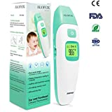 Amazon Com Smart Ear Thermometer For Fever Baby Kid