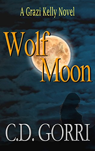 Image result for Wolf Moon: A Grazi Kelly Novel