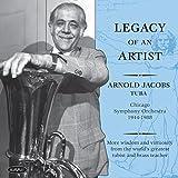 Legacy of An Artist