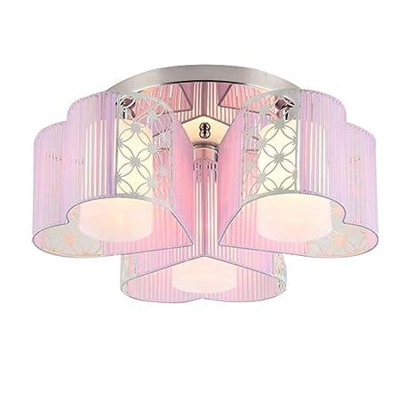 Xiao Mi Guo Ji Plafón - Lámpara de techo redonda ...
