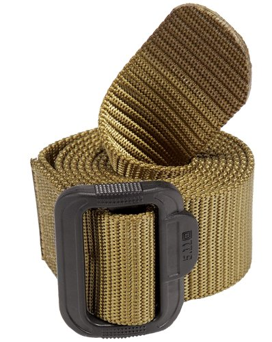 5.11 – Ceinture TDU Tactical Marrone - Marrone coyote