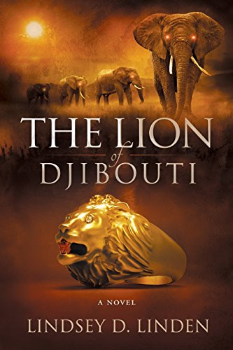 The Lion Of Djibouti ebook