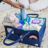 Baby Diaper Caddy Organizer for Changing Table