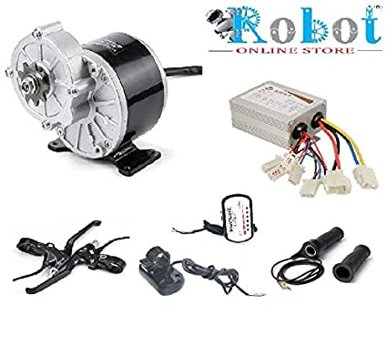 Buy Robot Online Store 24V Motor My1016 350WZ3 Motor Controller ...