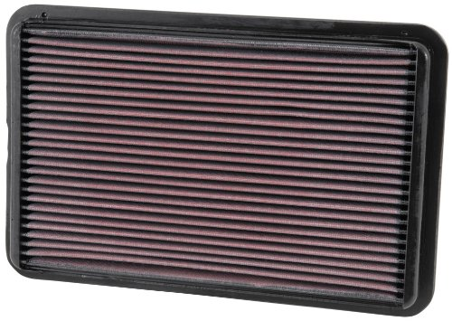 K&N 33-2064 High Performance Replacement Air Filter