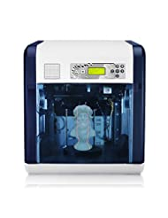 XYZprinting da Vinci 1.0 AiO All-in-One 3D Printer (Scan/Edit...