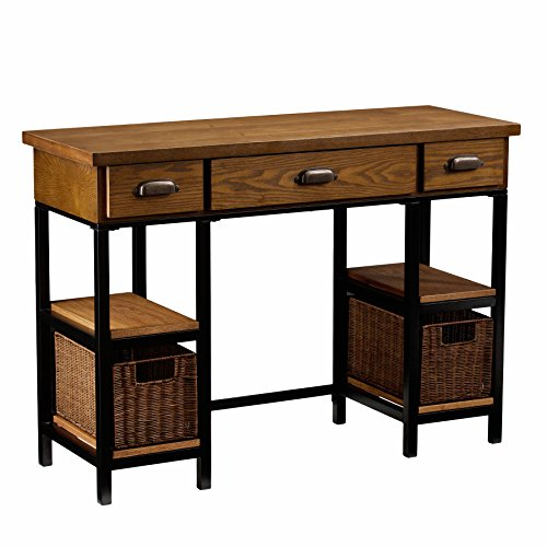 Southern Enterprises Mirada Writing Desk 42