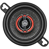 db Drive S3 35V2 Coaxial Speakers 150W, 3.5