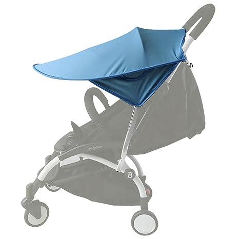 ALIXIN-Funda para cochecito de bebé, toldo de carro de bebé,protector solar