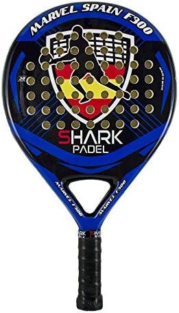 Pala Marvel Spain F300 Shark Padel 05SH9002