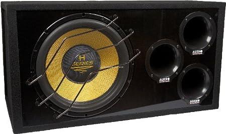 Audio System 15 Spl Br Helon Amazon De Elektronik