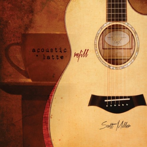 Acoustic Latte (Refill)