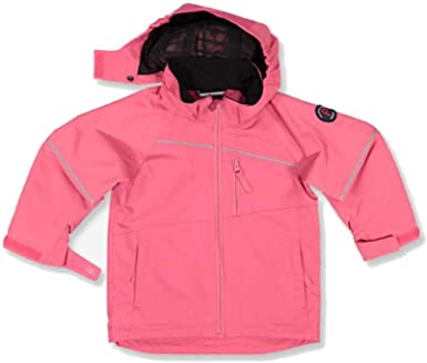 2-6YRS Pyret Shell Jacket Polarn O