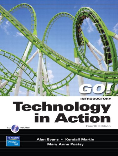 Technology in Action, Introductory (4th Edition)