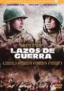 Lazos de guerra [DVD]