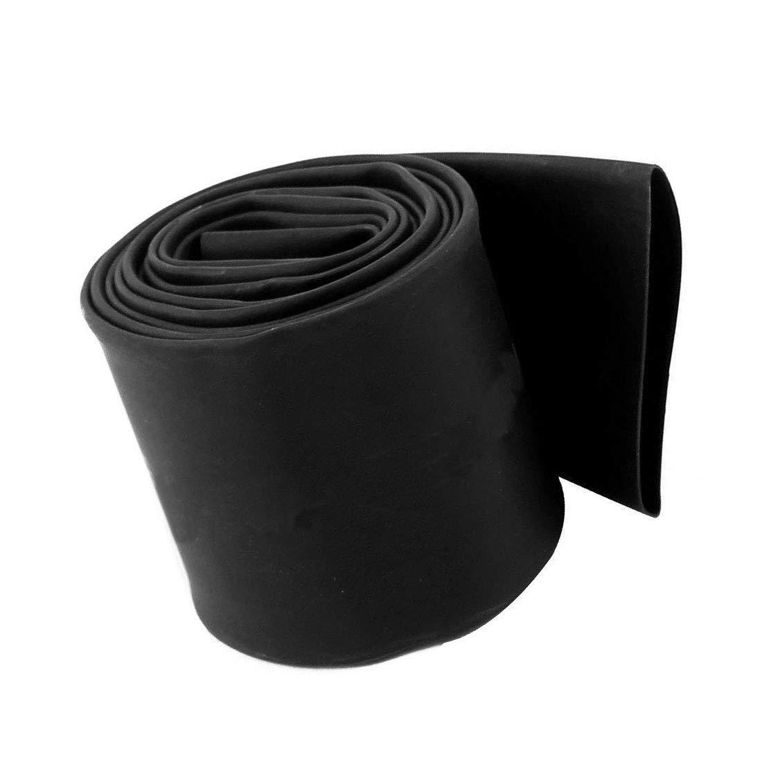 Aodesy Heat Shrink Tubing 2:1 Ratio 1.6inch Diameter Heat Activated Adhesive Matine Shrink Tube Wire Sleeving Wrap Protector 7M 22.97Ft Shenzhenshiaodesiwujinjidianyouxiangongsi