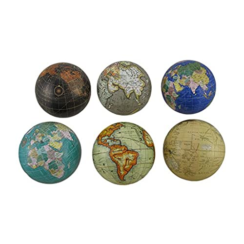 Decorative Globes Amazon Simple Decorative Globe Balls