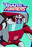 Transformers Animated Volume 6 (Transformers Animated (IDW)) (v. 6)