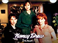 Amazon.com: Nancy Drew: Tracy Ryan, Jhene Erwin, Joy ...