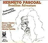 Brazil Adventure by Hermeto Pascoal (1992-02-27)