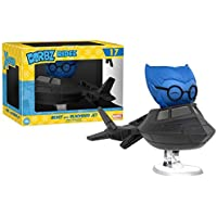 Funko Dorbz Ridez X-Men Blackbird Jet with Beast