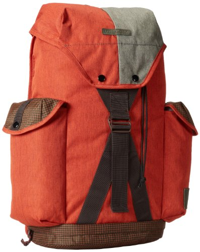 Volcom Mens Rucksack Poly Backpack