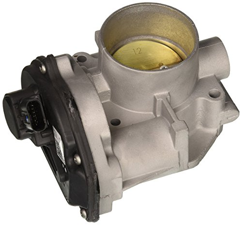 A1 Cardone 67-6008 Electronic Throttle Body (Remanufactured Ford/Merc Cars/Trk (Ford Throttle Body)