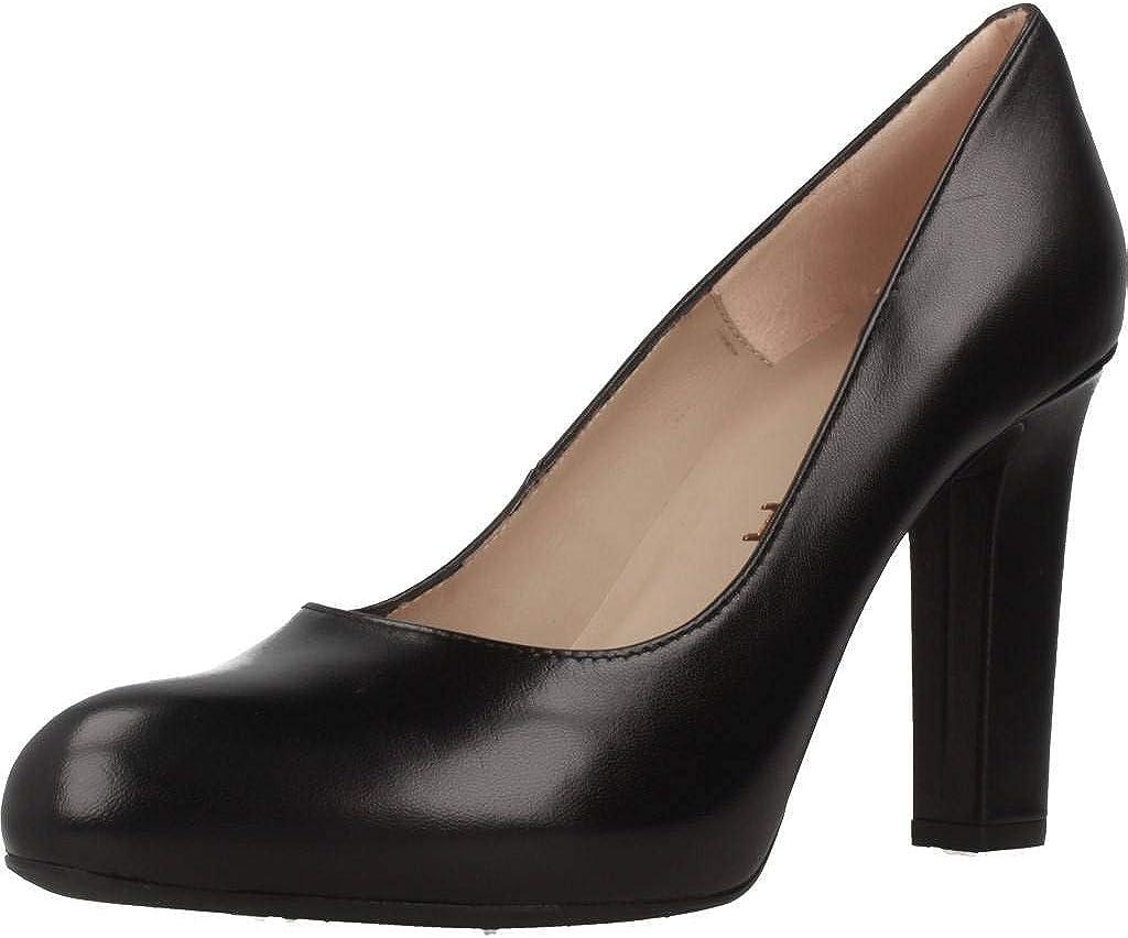 Zapatos de TAC�n, Color Negro, Marca UNISA, Modelo Zapatos De TAC�n UNISA Patric NA Negro
