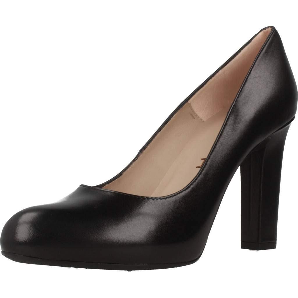 TALLA 35 EU. Zapatos de tacón, Color Negro, Marca UNISA, Modelo Zapatos De Tacón UNISA Patric NA Negro