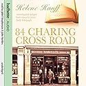 84 Charing Cross Road Hörbuch von Helene Hanff Gesprochen von: Juliet Stevenson, John Nettles