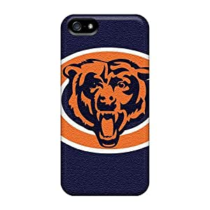 Anti-scratch And Shatterproof Bears Phone Cases For Iphone 5/5s/ High Quality Cases