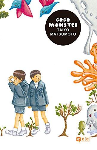 Descargar Libro Gogo Monster Taiyô Matsumoto