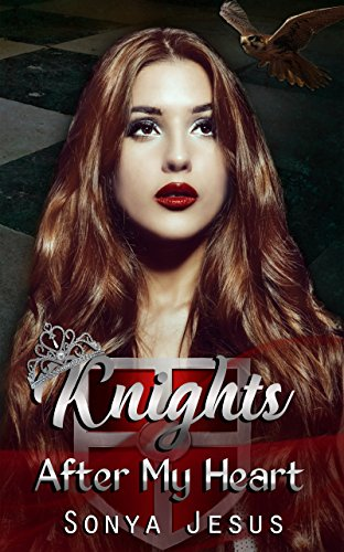 Knights After My Heart by Sonya Jesus ebook deal