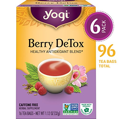 Product Image of the Yogi Tea