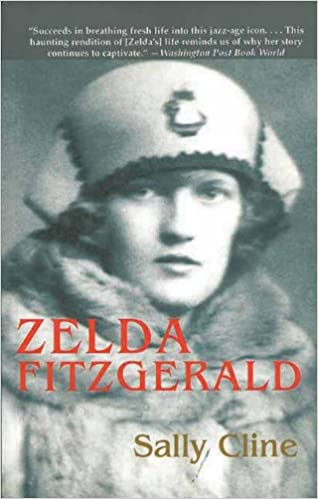 Zelda Fitzgerald: The Tragic, Meticulously Researched
