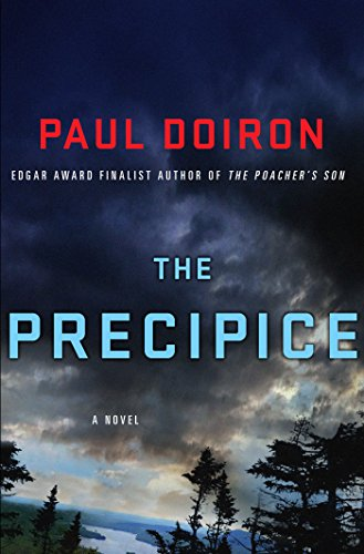 The Precipice: A Novel (Mike Bowditch Mysteries Book 6) (Start And End Of The Appalachian Trail)