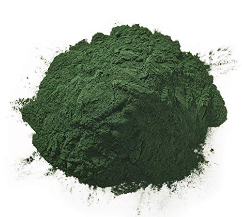 case of 8 packs, 25kg/pack, blue-green algae powder, seaweed powder by Hello Seaweed (Image #3)